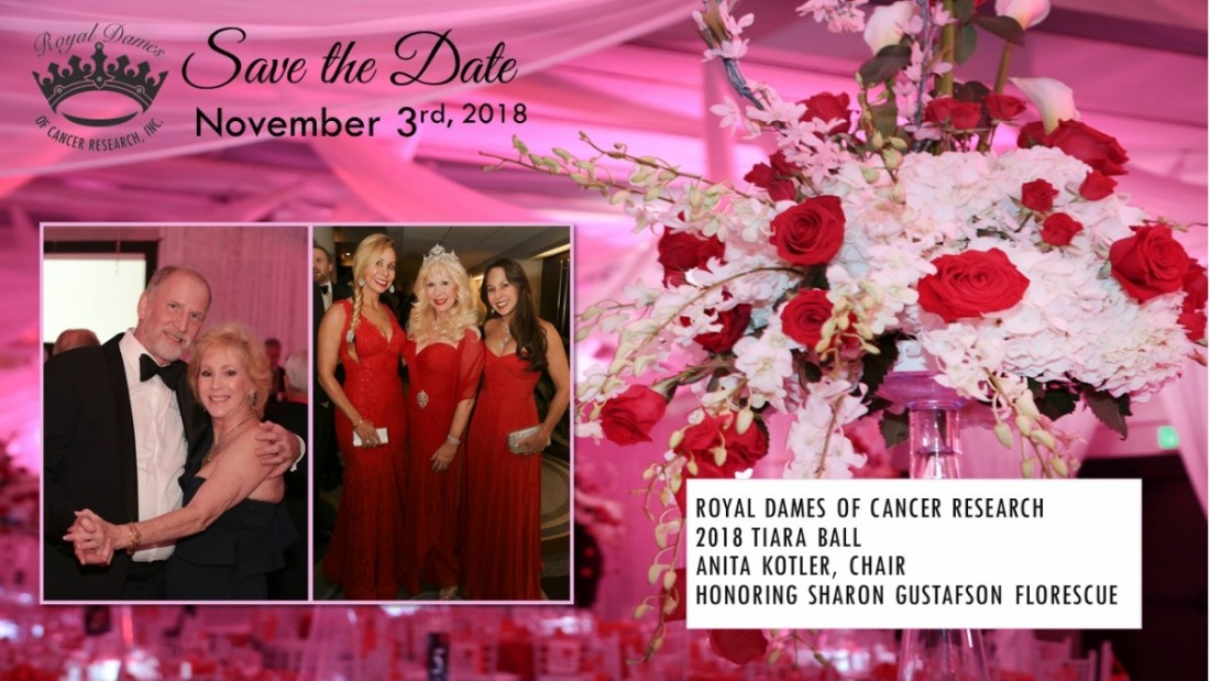 Events - Royal Dames of Cancer Research - Tiara_Ball_3