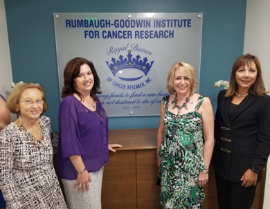 Donate - Royal Dames of Cancer Research - donate1