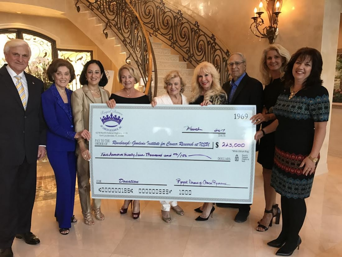 Sponsorship & Marketing - Royal Dames of Cancer Research - unnamed